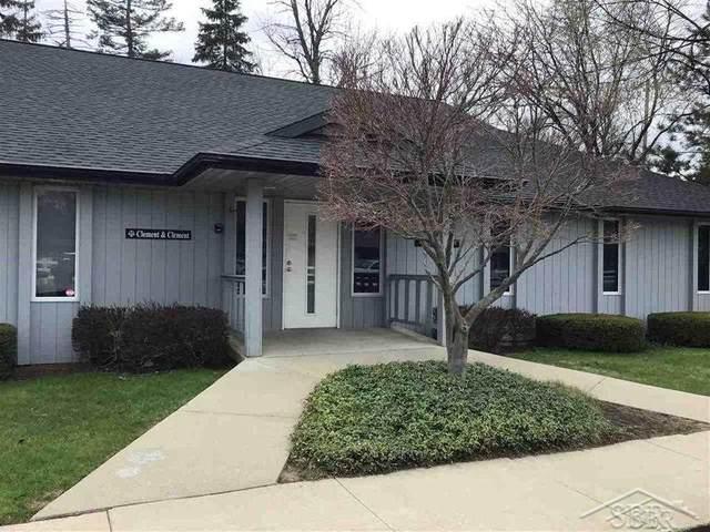 4028 State, Saginaw Twp, MI 48603 (#61050015275) :: The Alex Nugent Team | Real Estate One