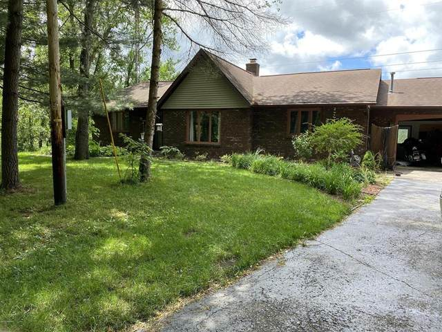 14530 Coon Hollow Rd, Fabius Twp, MI 49093 (MLS #62020023625) :: The Toth Team