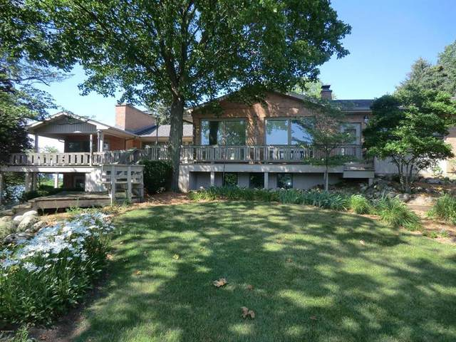 628 Stoney Point Dr, GILEAD TWP, MI 49028 (#62020024271) :: The Mulvihill Group
