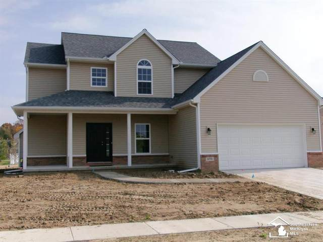1763 Apple Creek, Bedford Twp, MI 48182 (#57050015637) :: Novak & Associates