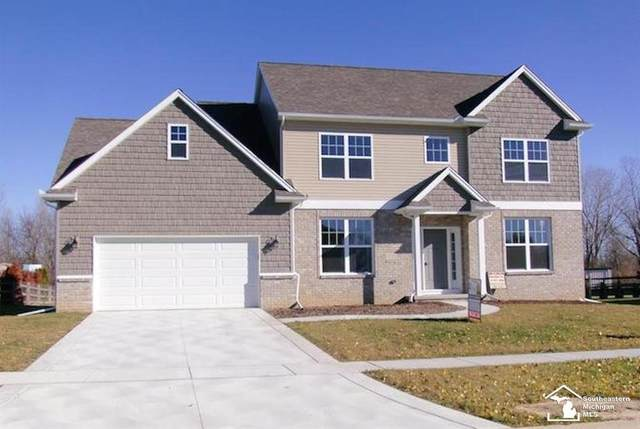 1763 Apple Creek, Bedford Twp, MI 48182 (#57050015638) :: Novak & Associates