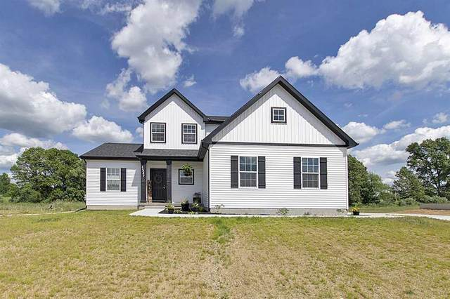 11287 Sand Hill Dr, Grass Lake, MI 49240 (#55202001723) :: Alan Brown Group