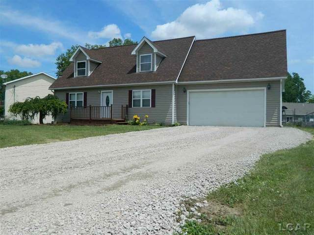 11355 Hillview Drive, Somerset Twp, MI 49233 (#56050015887) :: The Mulvihill Group
