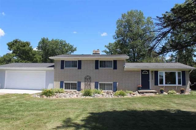 8060 N Webster Rd, Mt. Morris Twp, MI 48458 (#5050016045) :: The Alex Nugent Team | Real Estate One