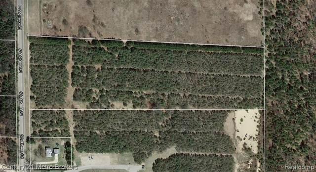 0 Lachance Road, Lake Twp, MI 49651 (#2200049936) :: RE/MAX Nexus