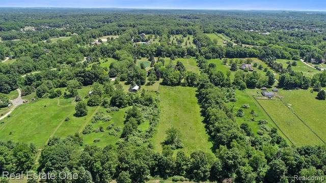 0000 Allen Road, Independence Twp, MI 48348 (MLS #2200050024) :: The John Wentworth Group
