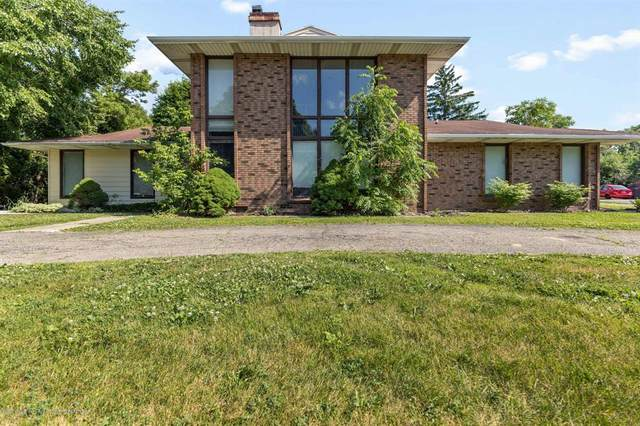 1714 Cambria Drive, East Lansing, MI 48823 (#630000247347) :: The Mulvihill Group