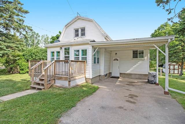 1432 Cleveland Street, Owosso Twp, MI 48867 (#630000247354) :: The Alex Nugent Team | Real Estate One