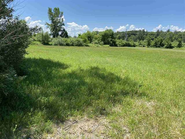 Lot 005 Webster Rd, Tittabawassee Twp, MI 48623 (MLS #61050016171) :: The John Wentworth Group