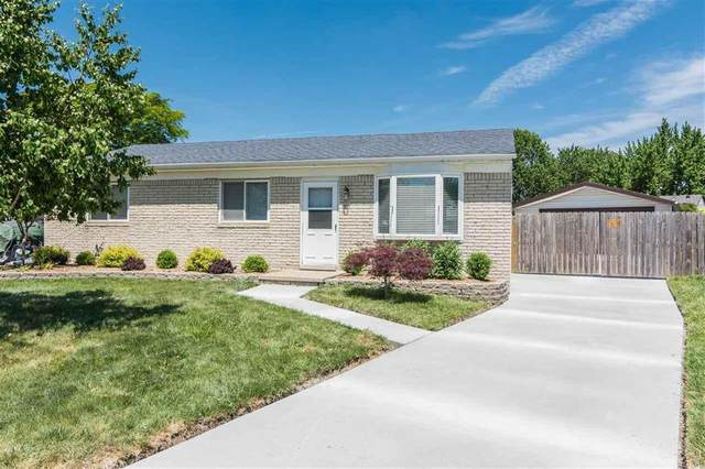 27227 Josephine, Chesterfield Twp, MI 48051 (MLS #58050016283) :: The Toth Team
