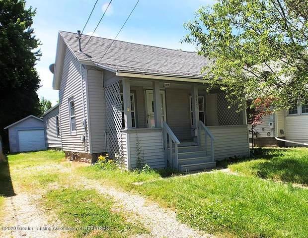 1401 W Mount Hope Avenue, Lansing, MI 48910 (#630000247424) :: GK Real Estate Team