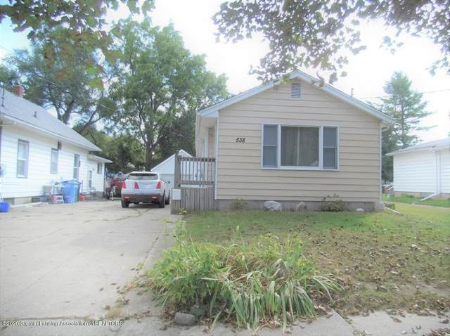 538 Emily Avenue, Lansing, MI 48910 (#630000247428) :: GK Real Estate Team