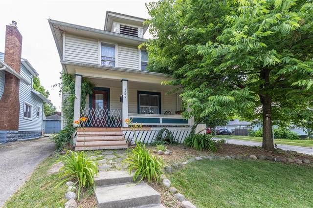 1300 E Oakland Avenue, Lansing, MI 48906 (#630000247431) :: GK Real Estate Team