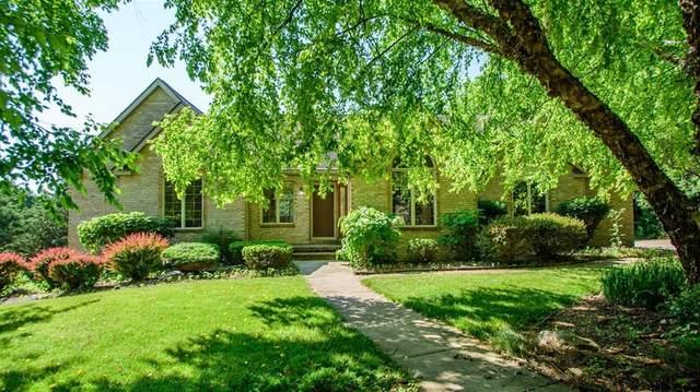 7498 Quail Ridge Drive, Webster Twp, MI 48130 (#543274454) :: Duneske Real Estate Advisors