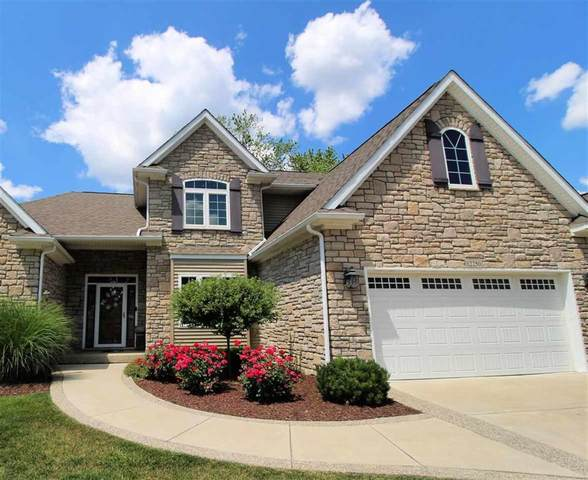 12250 Worthington Court, Grand Blanc, MI 48439 (MLS #5050016335) :: The John Wentworth Group