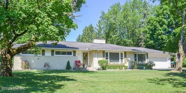 67 Fairfield Dr, COLDWATER CITY, MI 49036 (MLS #62020025494) :: The Toth Team
