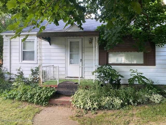 400 W Miller Road, Lansing, MI 48911 (#630000247441) :: GK Real Estate Team