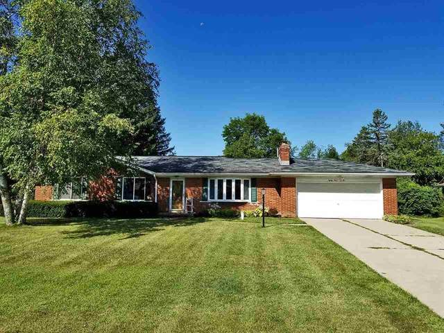 8102 Dungarvin Drive, Grand Blanc Twp, MI 48439 (MLS #5050016404) :: The John Wentworth Group