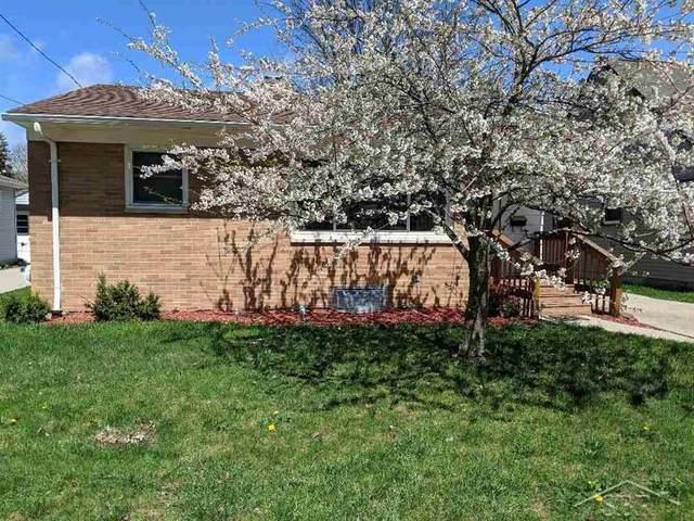 1824 Kollen, Saginaw, MI 48602 (#61050016499) :: The Alex Nugent Team | Real Estate One