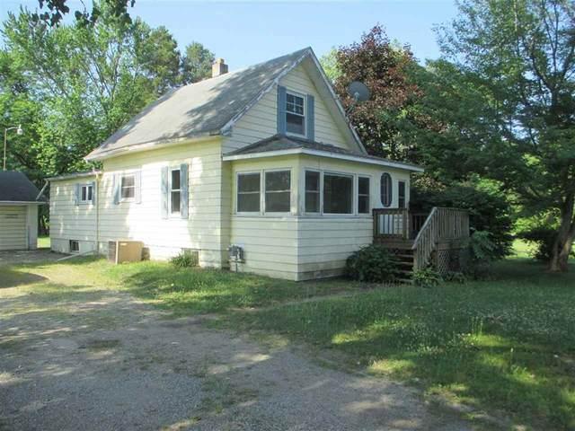 7069 Carpenter Rd, Flushing Twp, MI 48433 (#5050016511) :: The Alex Nugent Team | Real Estate One
