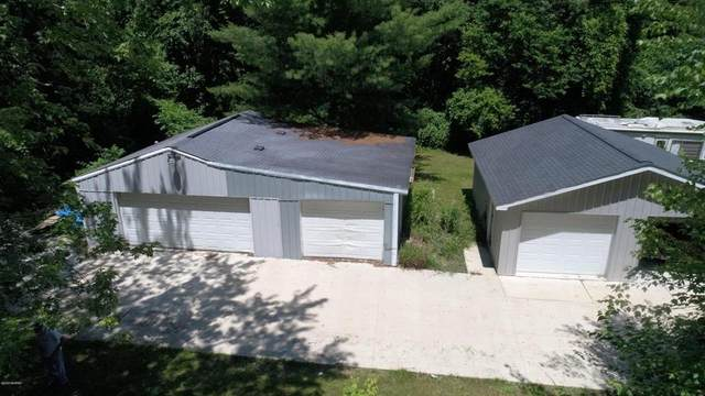 7215 Dobson Rd, Scipio Twp, MI 49250 (#53020025751) :: RE/MAX Nexus
