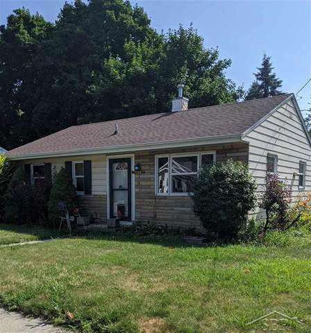 2524 N Carolina, Saginaw, MI 48602 (#61050016527) :: The Alex Nugent Team | Real Estate One