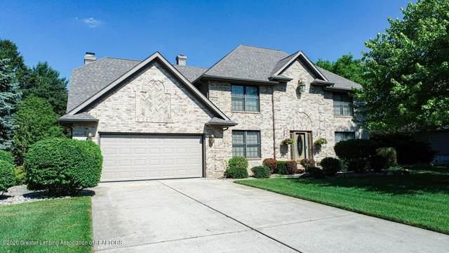 13983 Heidi Lane, Watertown Twp, MI 48906 (#630000247480) :: GK Real Estate Team