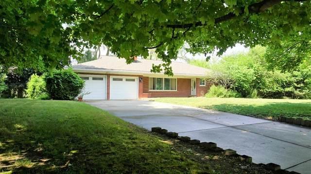 13910 Trinkle, Lima Twp, MI 48118 (#543274598) :: Duneske Real Estate Advisors