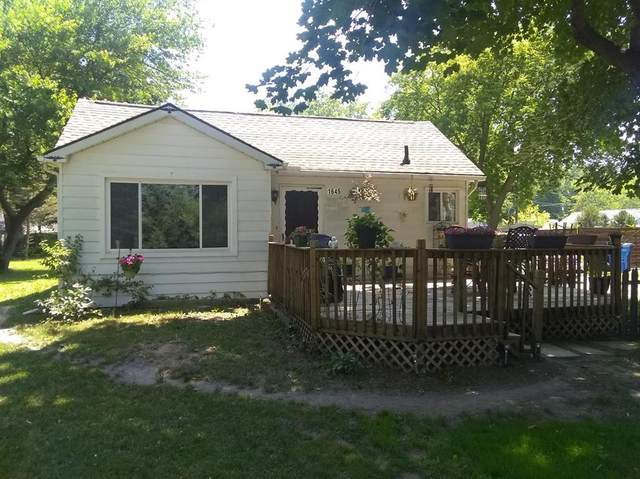 1645 Westmore, Genoa, MI 48114 (MLS #543274604) :: The John Wentworth Group