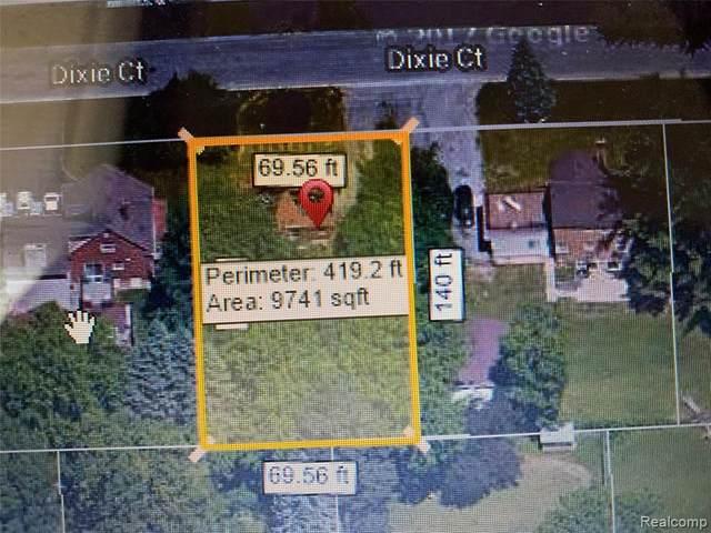 3350 Dixie Court, BRIDGEPORT TWP, MI 48601 (#2200052086) :: GK Real Estate Team