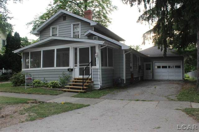 213 N Locust St, Adrian, MI 49221 (#56050016759) :: GK Real Estate Team
