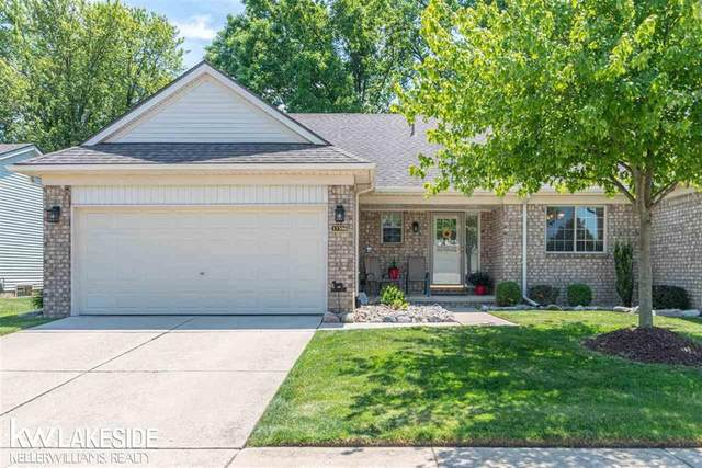 17396 Westgrove, Macomb Twp, MI 48042 (#58050016787) :: The BK Agency