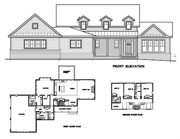 8821 Autumn Trail, Webster, MI 48130 (#543274621) :: Duneske Real Estate Advisors
