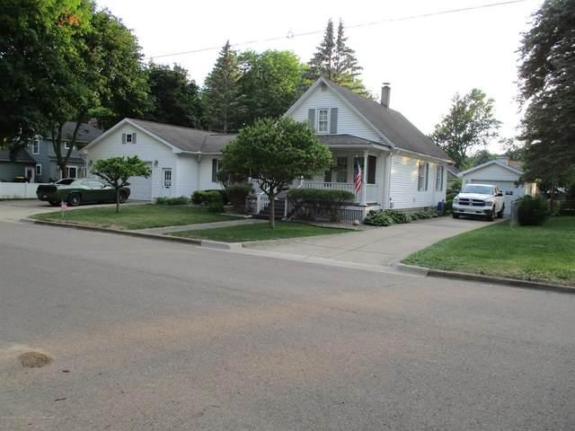 608 S Mead Street, St Johns, MI 48879 (#630000247558) :: The BK Agency