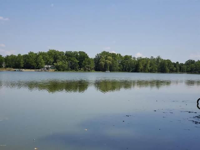 14044 Lake Shore Dr, Wright Twp, MI 49247 (#53020026526) :: Alan Brown Group