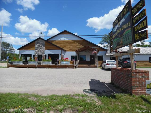 4029 Old Us Highway 27, Gaylord, MI 49735 (#2200053085) :: BestMichiganHouses.com