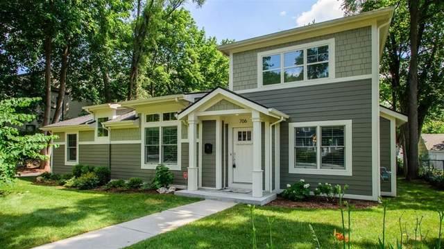 706 Indianola Avenue, Ann Arbor, MI 48105 (#543274699) :: BestMichiganHouses.com