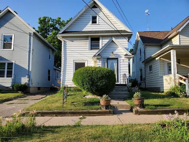 1203 W Kalamazoo, Lansing, MI 48915 (#630000247636) :: Alan Brown Group