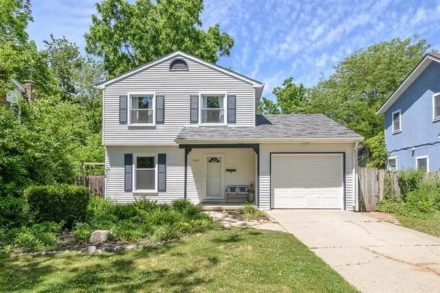 1455 South Boulevard, Ann Arbor, MI 48104 (#543274726) :: BestMichiganHouses.com