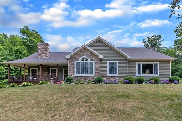 3282 N Canal Road, Windsor Twp, MI 48821 (#630000247644) :: The Mulvihill Group