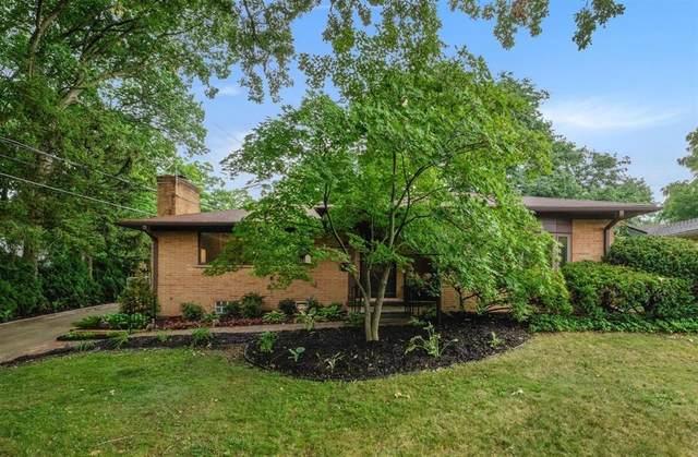 1011 Snyder Avenue, Ann Arbor, MI 48103 (#543274734) :: GK Real Estate Team