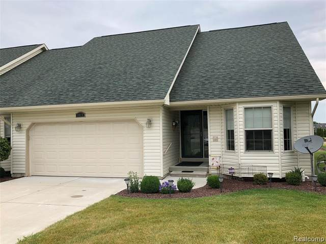 1919 Kenneth F Brown Court, Imlay City, MI 48444 (MLS #2200053581) :: The John Wentworth Group