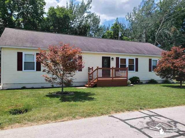 3522 Erie Shores Drive, Frenchtown Twp, MI 48162 (#57050017147) :: The Mulvihill Group