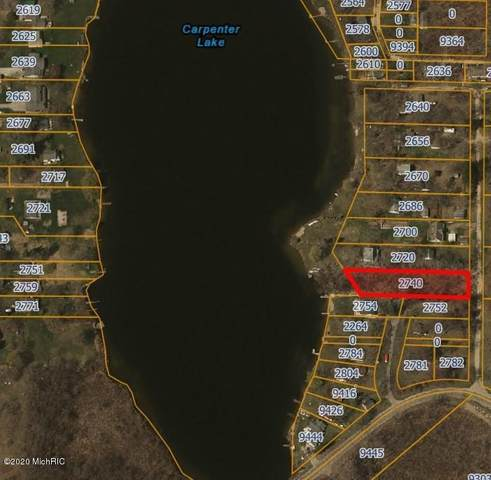 2740 Ginger Hill Rd, Reading Twp, MI 49274 (#53020026959) :: Alan Brown Group