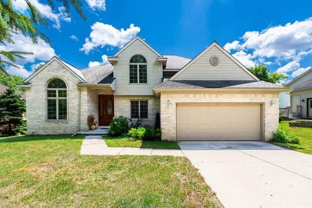 4092 E Huron River Service Drive, Ann Arbor, MI 48105 (#543274751) :: GK Real Estate Team