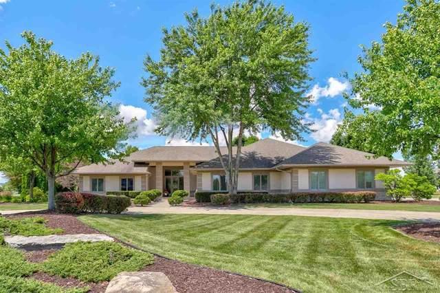 4373 Brookstone, Saginaw Twp, MI 48603 (#61050017191) :: GK Real Estate Team