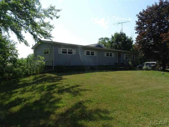10789 Beebe Hwy, Franklin Twp, MI 49287 (#56050017194) :: RE/MAX Nexus
