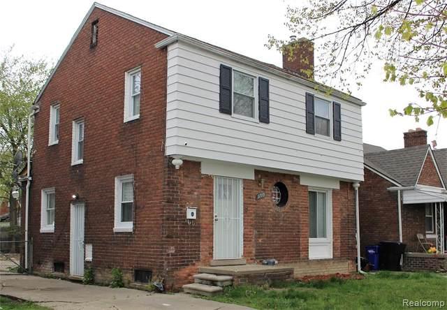 5779 Oldtown Street, Detroit, MI 48224 (#2200054139) :: GK Real Estate Team