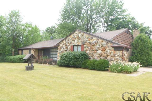189 Catherine Dr, Owosso Twp, MI 48867 (#60050017277) :: The Alex Nugent Team | Real Estate One