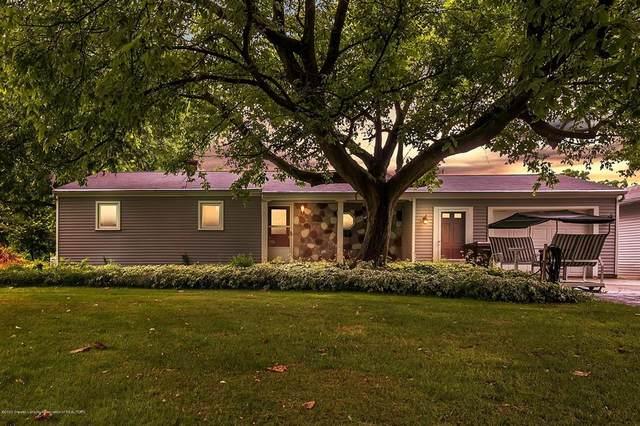 1364 S Michigan Road, Eaton Rapids Twp, MI 48827 (#630000247681) :: The Mulvihill Group
